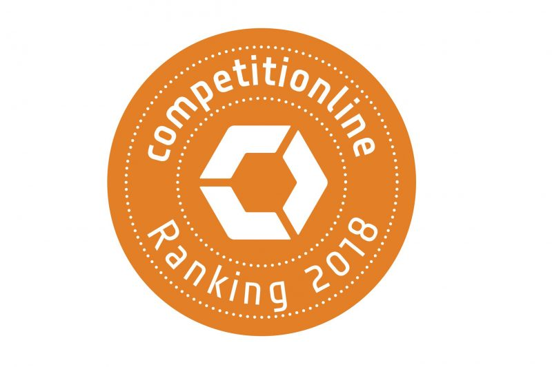 COMPETITION ONLINE RANKING