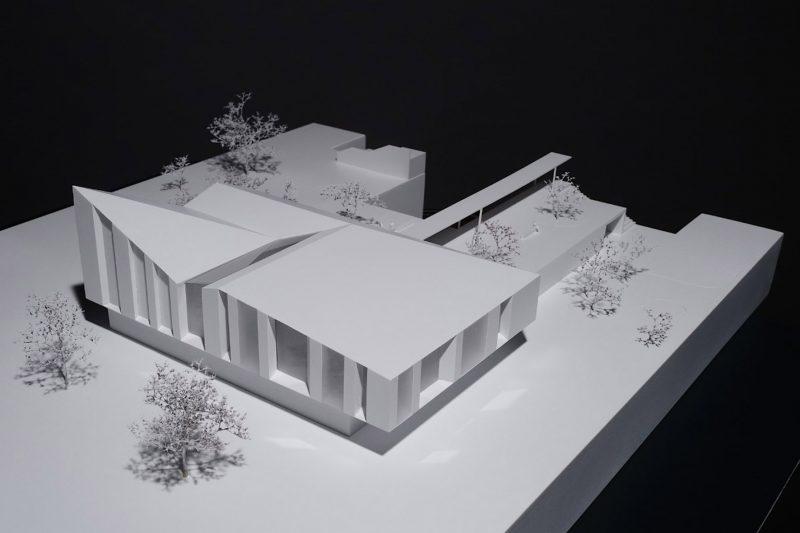 WBW Erweiterung Krematorium Wien  –  runner up